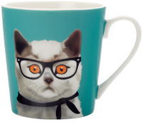 Christopher Vine Mini Mob Mug - Alice (350ml)