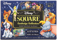 Disney Square Can Badge (Blind Bag)