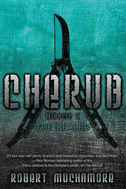 The Dealer (Cherub #2) by Robert Muchamore