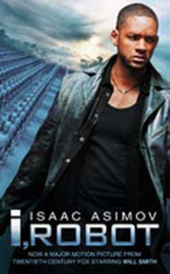 I, Robot by Isaac Asimov image