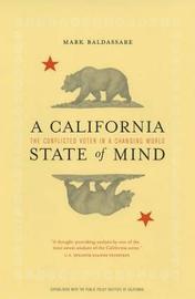 A California State of Mind by Mark Baldassare