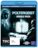 Poltergeist 2 & 3 - Double Pack on Blu-ray