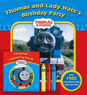 Thomas and Lady Hatt's Birthday Party image