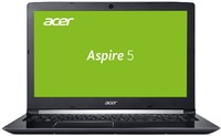 "Acer Aspire A515-51G-546Y i5 15.6"" CineCrystal"