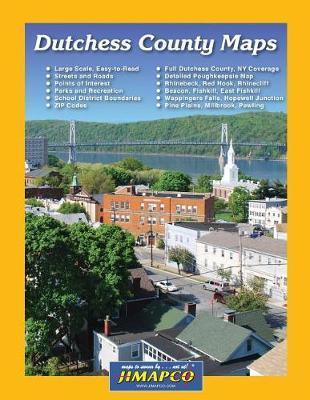 Dutchess County Maps by Jimapco Inc