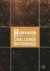 Humanism and the Challenge of Difference image