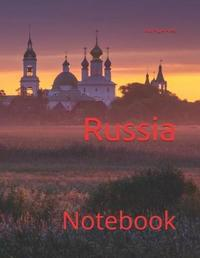Russia by Wild Pages Press