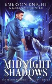 Midnight Shadows by McKenzie Hunter