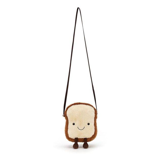 Jellycat: Amuseable Bag - Toast