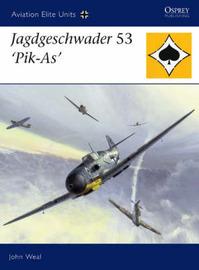 Jagdgeschwader 53 'Pik-as' by John Weal image