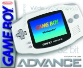Game Boy Advance - Artic for Game Boy Advance