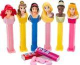 Pez: Disney Princess: Candy Dispenser - 17g