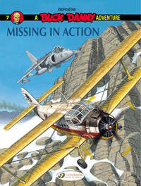 Missing in Action by Francis Bergese