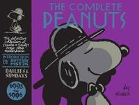 The Complete Peanuts 1995-1996 by Charles M Schulz