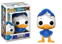 Duck Tales - Dewey Pop! Vinyl Figure