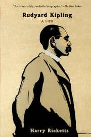 Rudyard Kipling by Harry Ricketts image