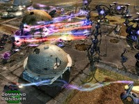 Command & Conquer 3: Tiberium Wars for PC Games image