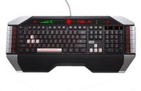 Saitek Cyborg Keyboard image