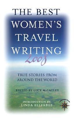 The Best Women's Travel Writing 2008 image