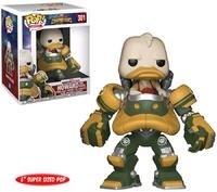 "Marvel: Contest of Champions - Howard the Duck 6"" Pop! Vinyl Figure"