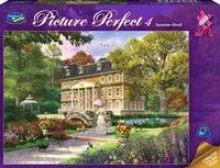 Holdson: Picture Perfect 1000pc Puzzle - Summer Stroll