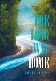 The Long Way Home by Eddie Miller image