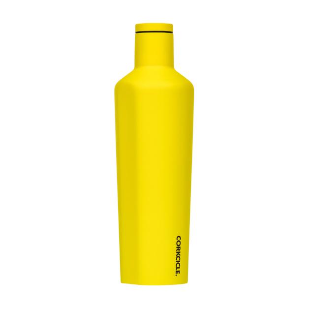 Corkcicle: Canteen - Neon Yellow (739ml)