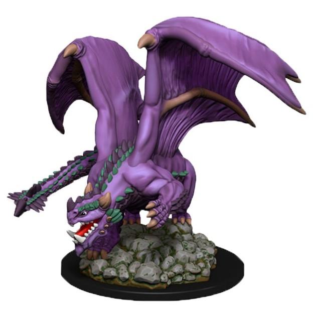 WizKids: Wardlings: RPG Minis - Dragon