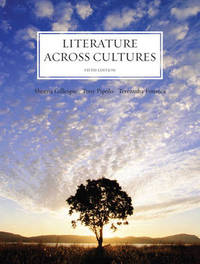 Literature Across Cultures by Sheena Gillespie image