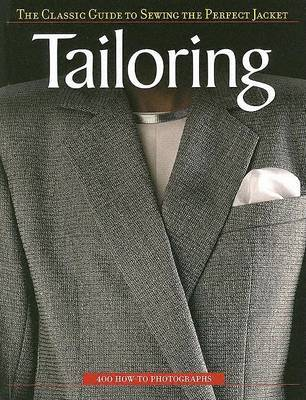 Tailoring: The Classic Guide to Sewing the Perfect Jacket image