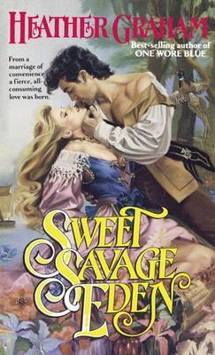 Sweet Savage Eden by Heather Graham image