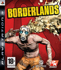 Borderlands for PS3
