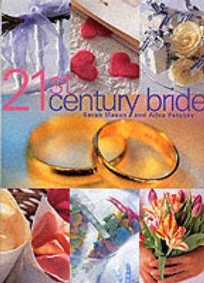 21st Century Bride by Ailsa Petchey