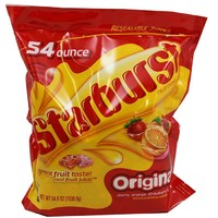Starburst Original Fruit Chews (1.53kg)