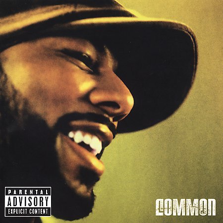 Be by Common image