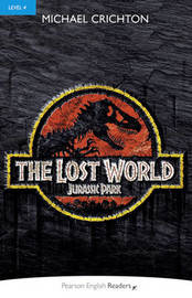 """The Lost World"": Jurassic Park: Level 4, RLA by Michael Crichton image"