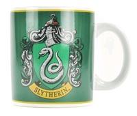 Harry Potter: Slytherin Crest - Mug