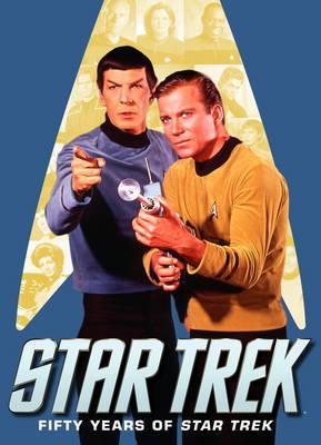 Star Trek by Titan