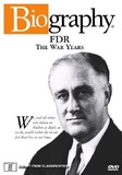 History Channel: FDR - The War Years on DVD