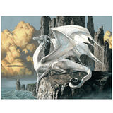Ravensburger 1000pc Puzzle - Dragon
