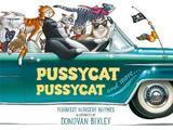 Pussycat, Pussycat by Donovan Bixley