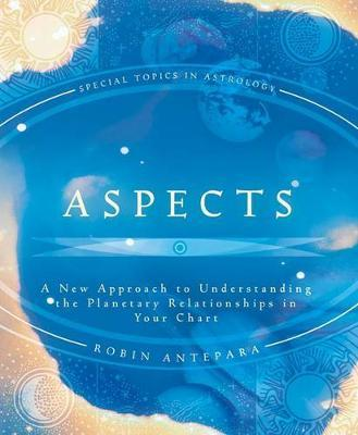 Aspects by Robin Antepara