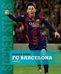 FC Barcelona by Jim Whiting