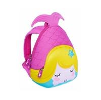 Backpack Mermaid (Pink)