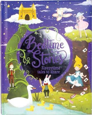 Bedtime Stories by Parragon Books Ltd image