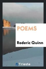 Poems by Roderic Quinn image