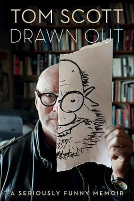 Drawn out by Tom Scott image