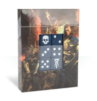 Warhammer: Age of Sigmar Stormcast Eternals Dice Set