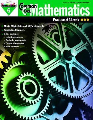 Common Core Mathematics for Grade 6 image