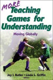 More Teaching Games for Understanding: v. 2
